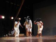 """La insuperable fama del temible """"Way chivo"""" de los pueblos mayas"""