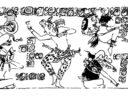 En la ruta de los wáay, grandes hechiceros mayas