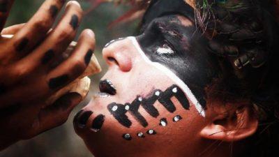 Itzayana, una doncella maya que no acepta el sacrificio